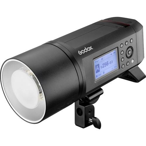 Godox AD600Pro TTL Studioblitz - Frontansicht