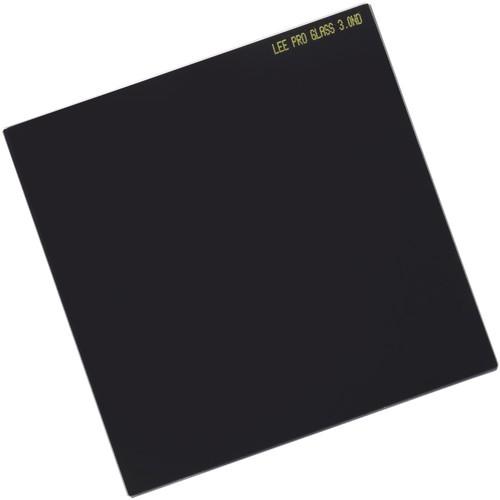 Lee Filters S100 ProGlass IRND 3.0 Filter (10 Stops) - Frontansicht