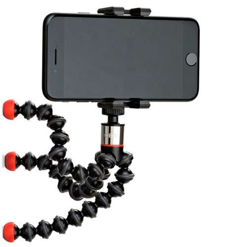 Joby Grip Tight ONE GP Magnetic Impulse Gorillapod - Anwendung