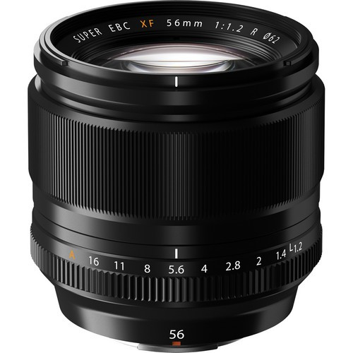 Fujifilm XF 56mm f/1.2 R Objektiv