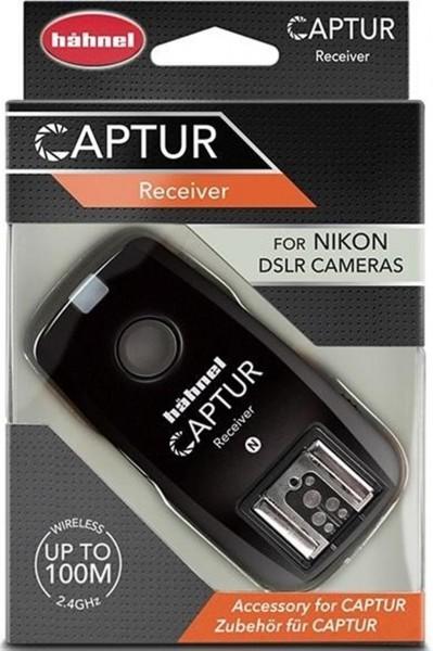 Hähnel Captur Empfänger für Nikon
