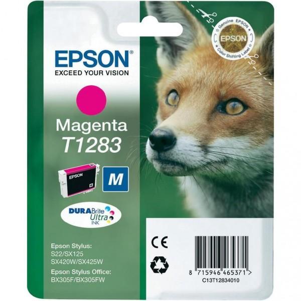 Epson T1283 Tintenpatrone magenta