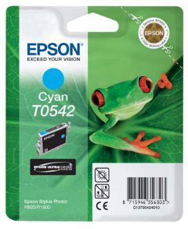 Epson T0542 Tintenpatrone cyan