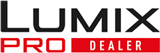 Panasonic-Lumix-Pro-Dealer-weiss-klein