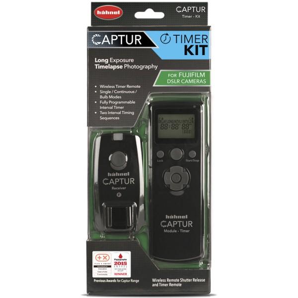 Hähnel-Captur-Timer-Kit-für-Fujifilm-Verpackung