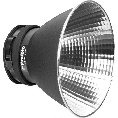 Profoto OCF Magnum Reflector (100793) - Schrägansicht
