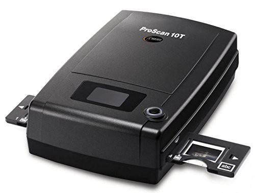 Reflecta ProScan 10T Dia/Negativ Scanner