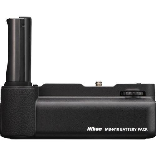 Nikon MB-N10 Batterie Griff für Z6/7