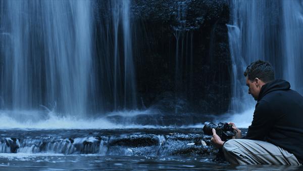 nikon-d850-waterfall