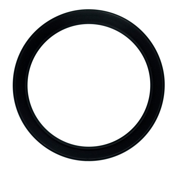 Lee Filters Adapter-Ring 62mm für 100mm-Filterhalter - Frontansicht