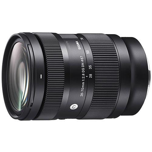 Sigma 28-70mm f/2.8 DG DN Contemporary für Sony E