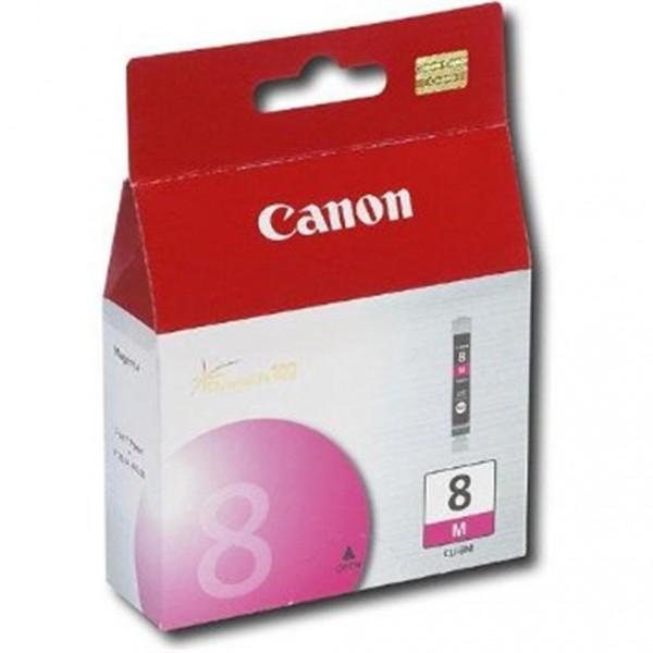 Canon CLI-8M Tintenpatrone magenta