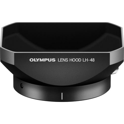 Olympus LH-48 Gegenlichtblende für M1220
