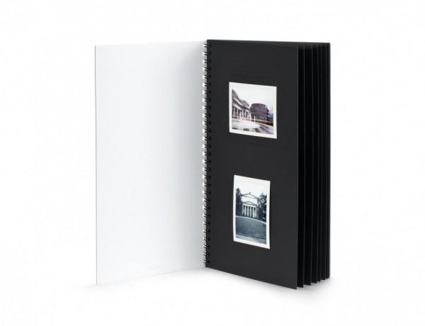 Leica Sofort Fotoalbum