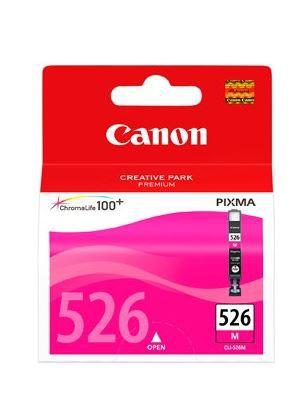 Canon CLI-526M Tintenpatrone magenta