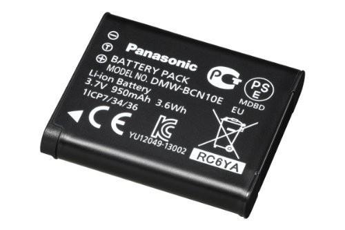 Panasonic DMW-BCN10E Li-Ion Akku