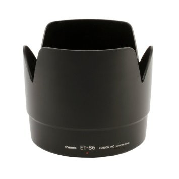 Canon ET-86 Gegenlichtblende