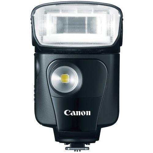 Canon Speedlite 320EX - Frontansicht