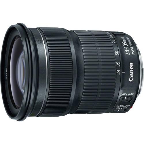 Canon EF 24-105mm f/3.5-5.6 IS STM Objektiv
