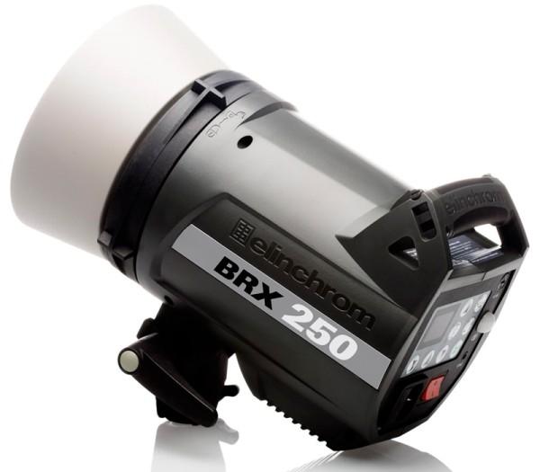 Elinchrom BRX 250/250/500 Master Studio Set - BRX 250