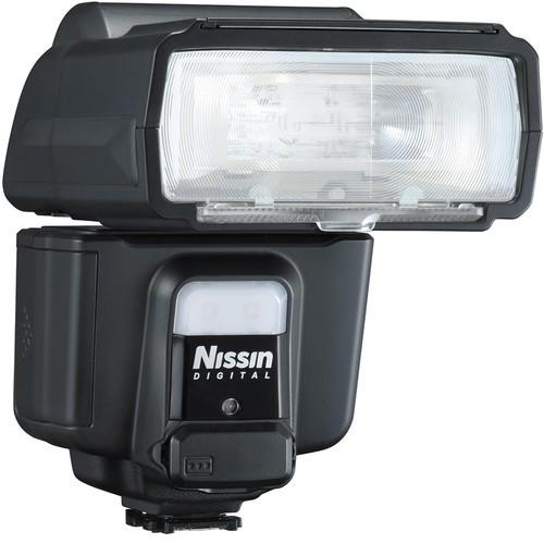 Nissin i60A Blitzgerät für Canon