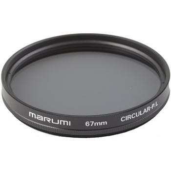 Symbolbild - Marumi Polfilter Circular 62mm