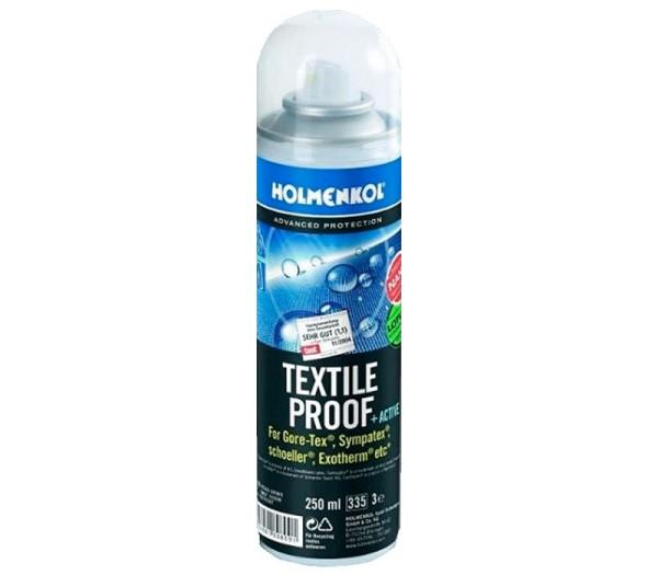 Kalahari Imprägnierspray Textil Proof - Frontansicht