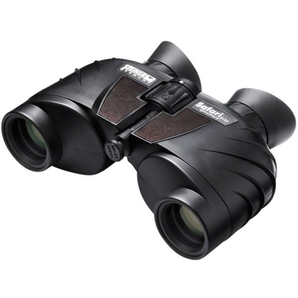 Steiner Safari 8x30 Ultrasharp Fernglas - Frontansicht