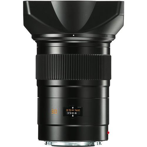Leica Elmarit-S 30mm f/2.8 ASPH. Objektiv 11073