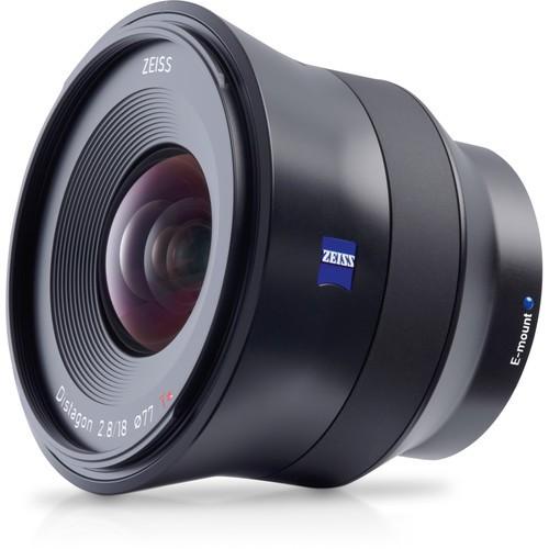 ZEISS Batis 18mm f/2.8 Objektiv für Sony E
