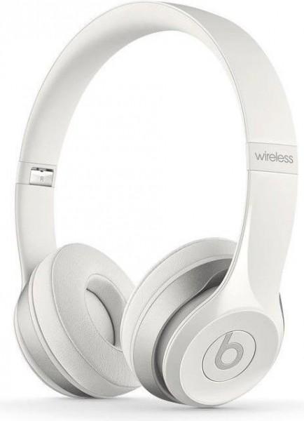Beats by Dr. Dre Solo² Wireless Stone Kopfhörer weiss