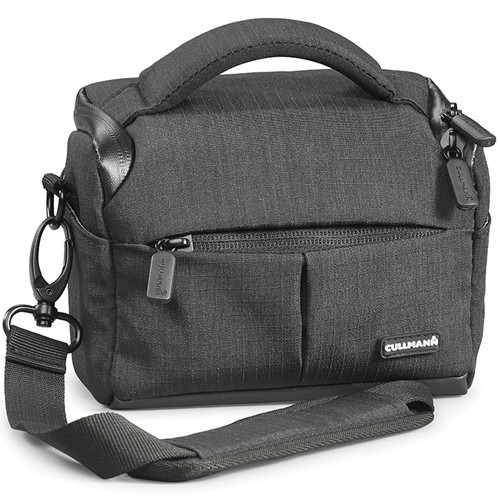 Cullmann Malaga Vario 200 Schulter-Tasche schwarz