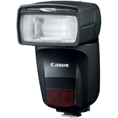 Canon Speedlite 470EX-AI Blitzgerät - Schrägansicht
