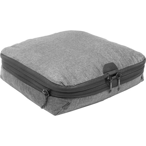 Peak Design Travel Packing Cube Packwürfel (medium) - Schrägansicht