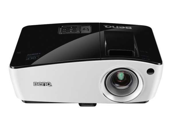 BenQ MW724 Projektor/Beamer 3700 ANSI-Lumen