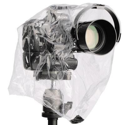 B.I.G. Kamera Regenschutz