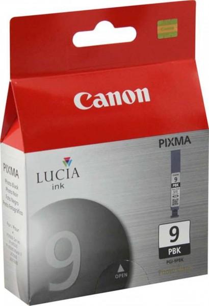 Canon PGI-9 PBK Tintenpatrone schwarz für Pixma