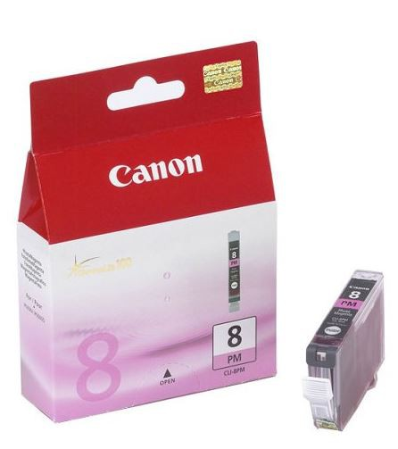 Canon CLI-8PM Photo Magenta Tintenpatrone