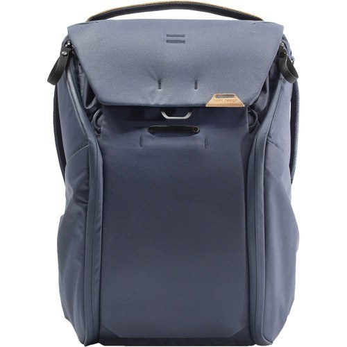Peak Design Everyday Rucksack v2 (30L, Midnight) - Frontansicht