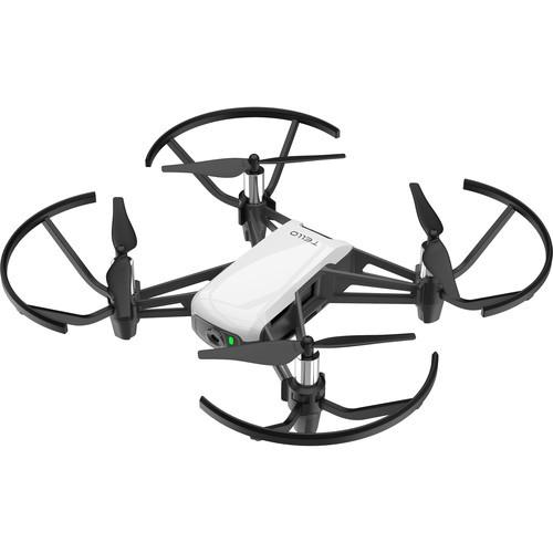 Ryze Tech Tello Quadcopter - Schrägansicht