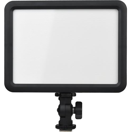 Godox LEDP120C Videoleuchte - Frontansicht
