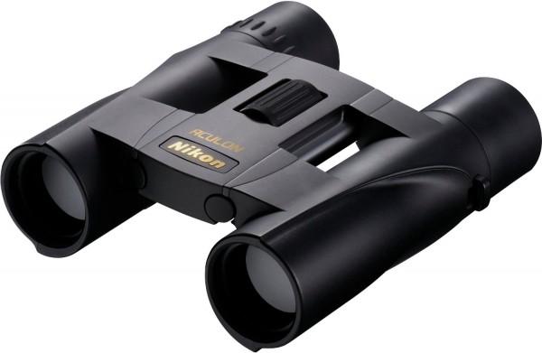 Nikon 8x25 Aculon A30 Fernglas schwarz