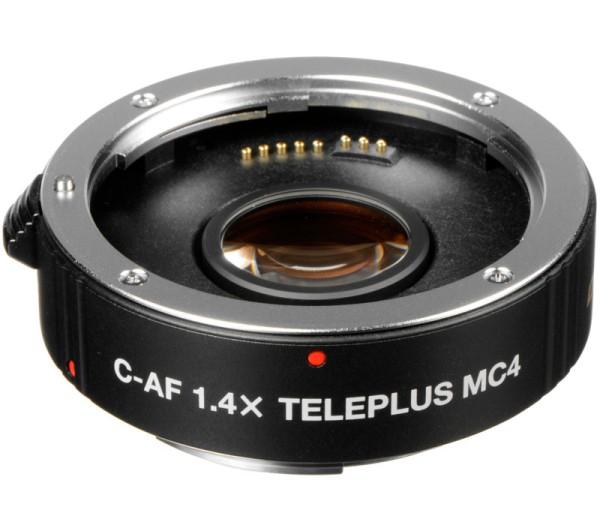Kenko Konverter AF MC4 DGX 1.4x für Canon