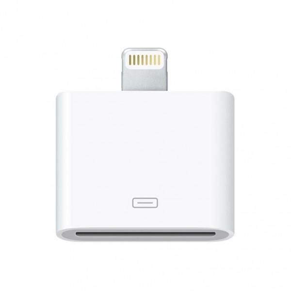 Apple Lightning auf 30-polig Adapter