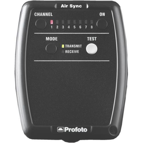Profoto Air Sync - Frontansicht