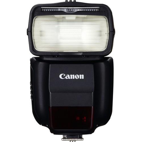 Canon Speedlite 430 EX III RT - Frontansicht