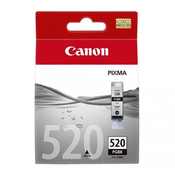 Canon PGI-520 BK Tintenpatrone schwarz