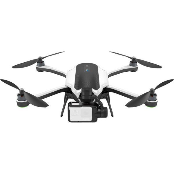 GoPro Karma Light Drohne - Frontansicht