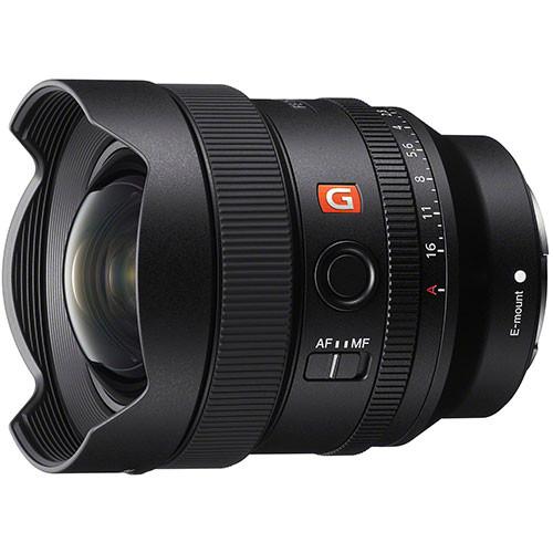 Sony FE 14mm f/1.8 GM Objektiv
