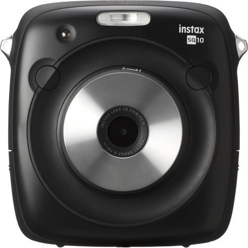 Fujifilm Instax Square SQ10 - Frontansicht